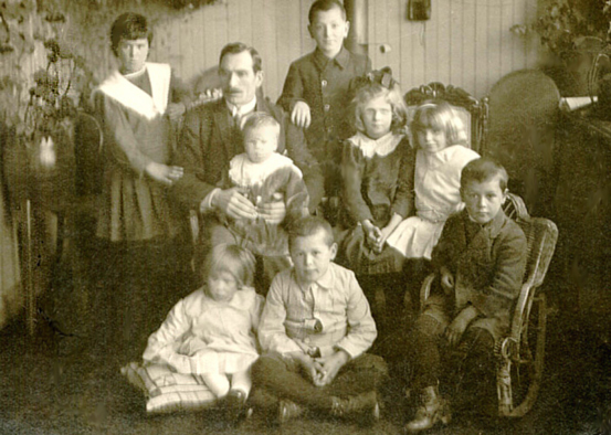 las fotos pequeño homenaje, fotos antiguas de familias argentinas