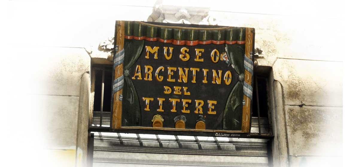 MUSEO ARGENTINO DEL TITERE