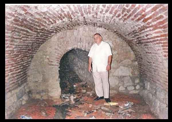 Los Túneles de Paraná
